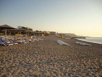 Dessole Olympos Beach Resort 4* (Родос)