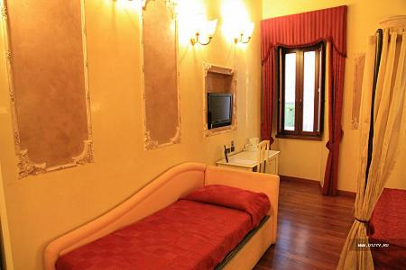 Рим, Best Suites Trevi 4*