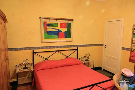 Сицилия, B&B Belvedere All\'Idria