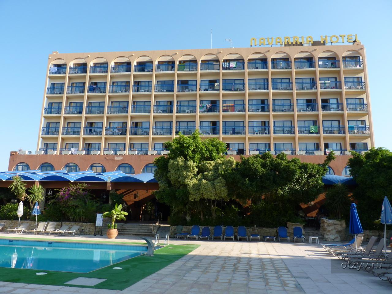 Кипр лимассол отель навария фото