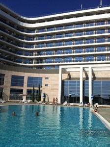 Адлер, Radisson Blu Resort & Congress Centre 5*