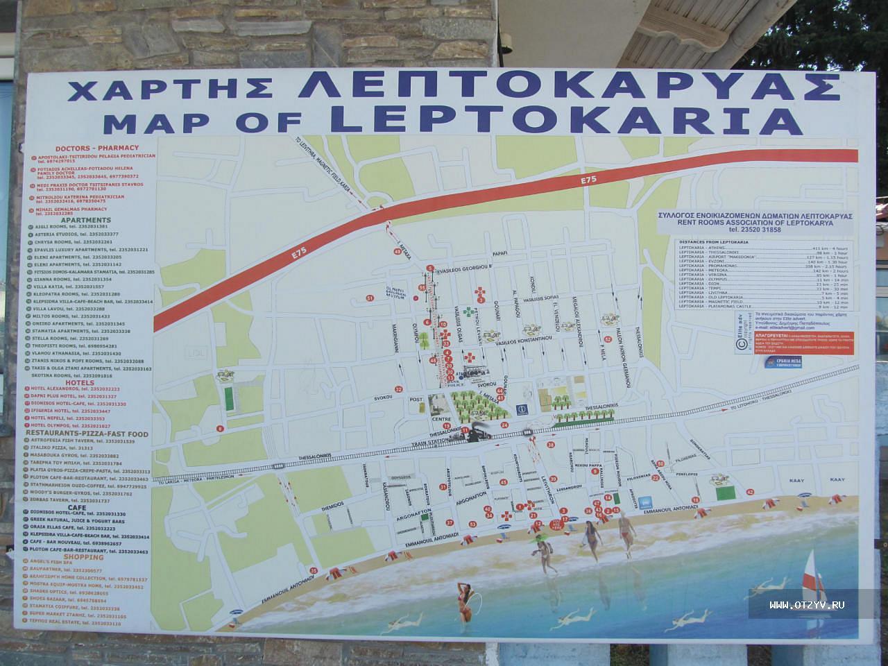 есть, вне прямой поезд из афин в лептокарию первой разглядела