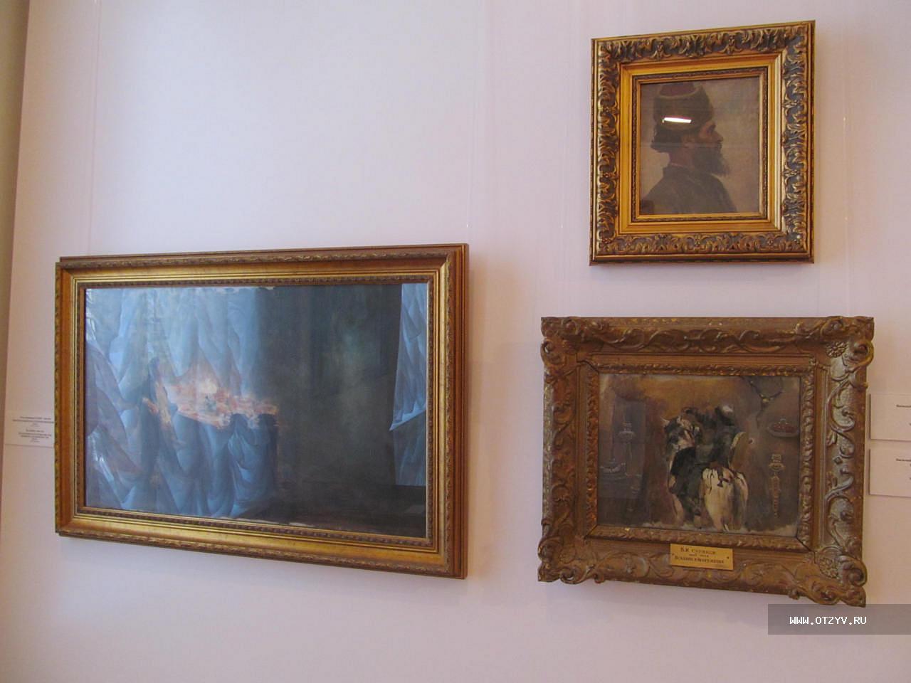 смоленск художественная галерея фото муринова последнее