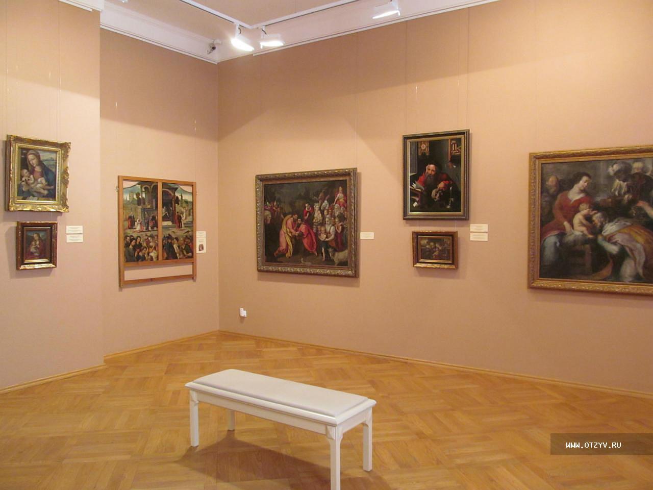 Как обновить скрытые фото в галерее пятью