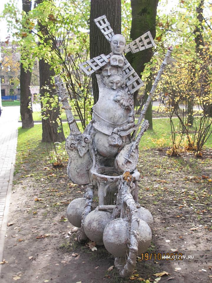 Интересные места санкт-петербурга для туристов необычные непривычные