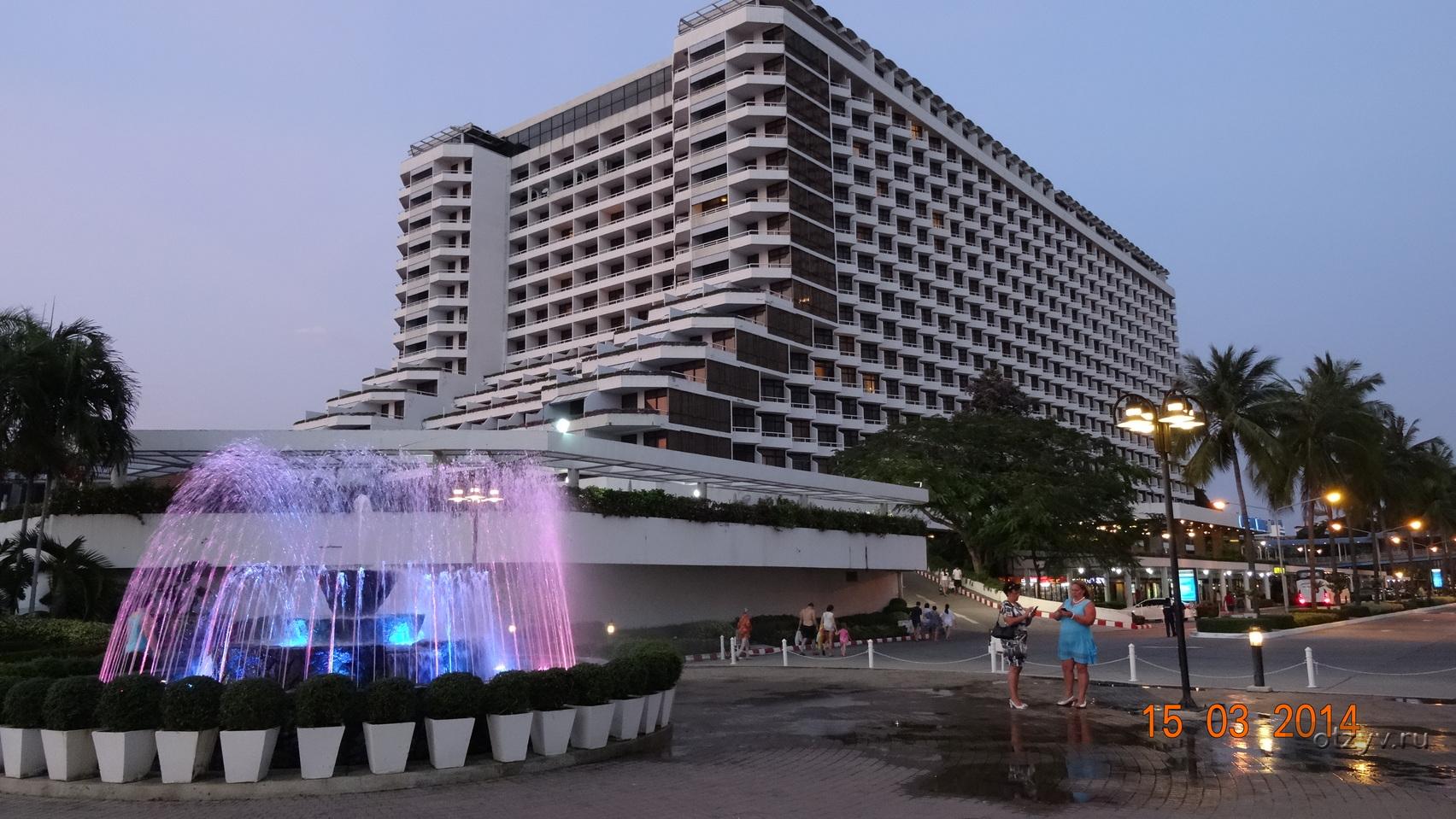 пейзажи, созданные гостиница амбассадор паттайя фото доставка редких, ценных