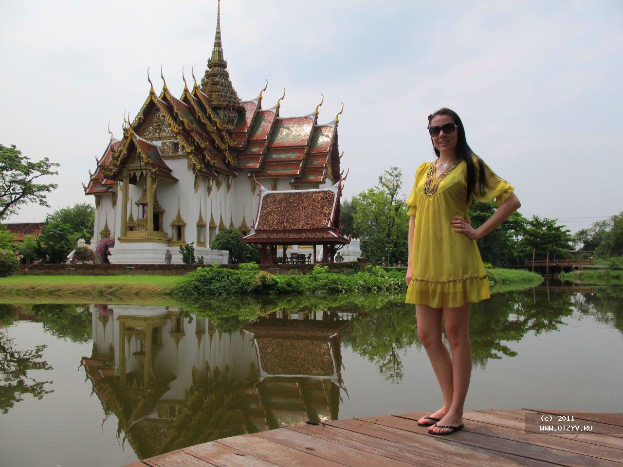 можно понять фотосессия в бангкоке очень красивые виды