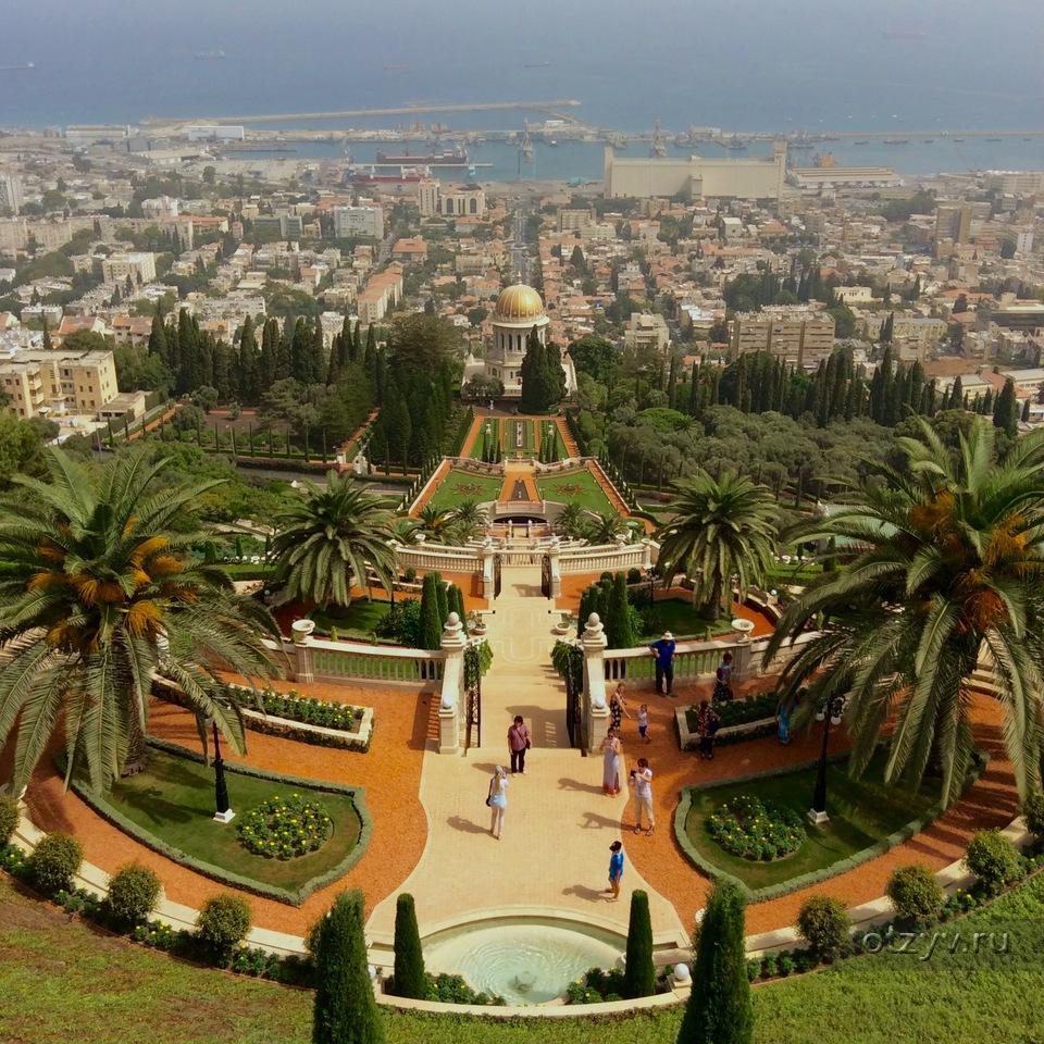 может возникнуть погода в израиле на октябрь