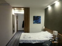Дрезден, Holiday Inn Express Dresden City Centre 3*