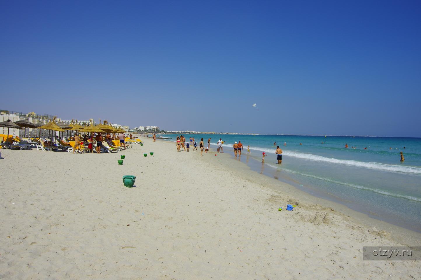 Пляжи махдии в тунисе фото