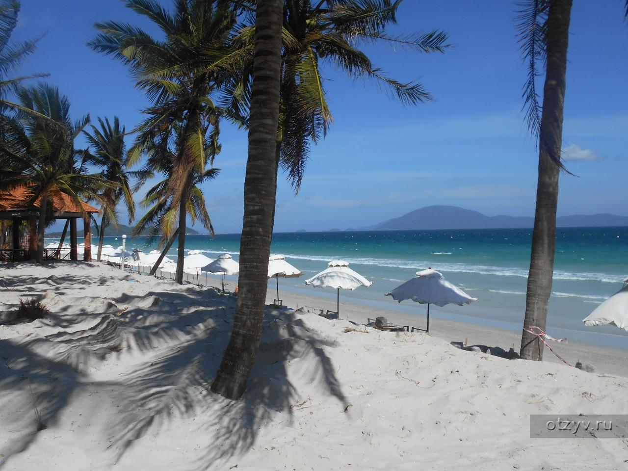вьетнам нячанг в ноябре отзывы туристов фото семи лет