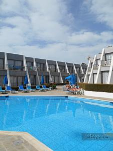 Кипр май'16 (Pinelopi Beach Hotel Apts)
