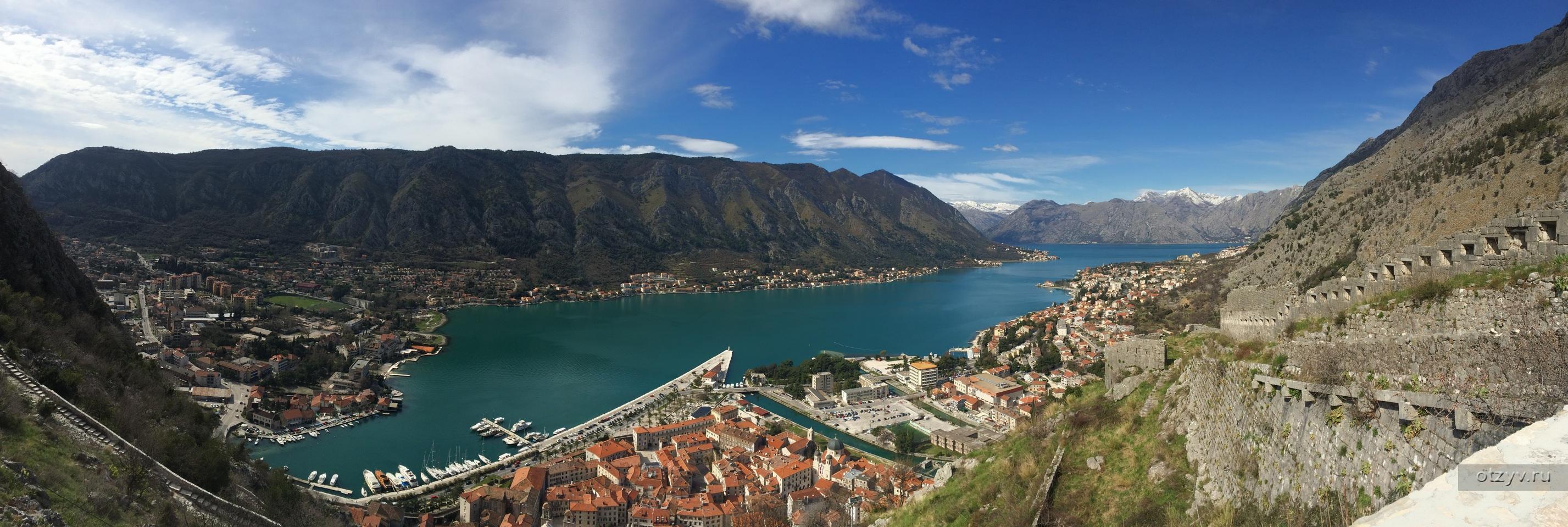 сейчас фото черногория в марте ниндзя