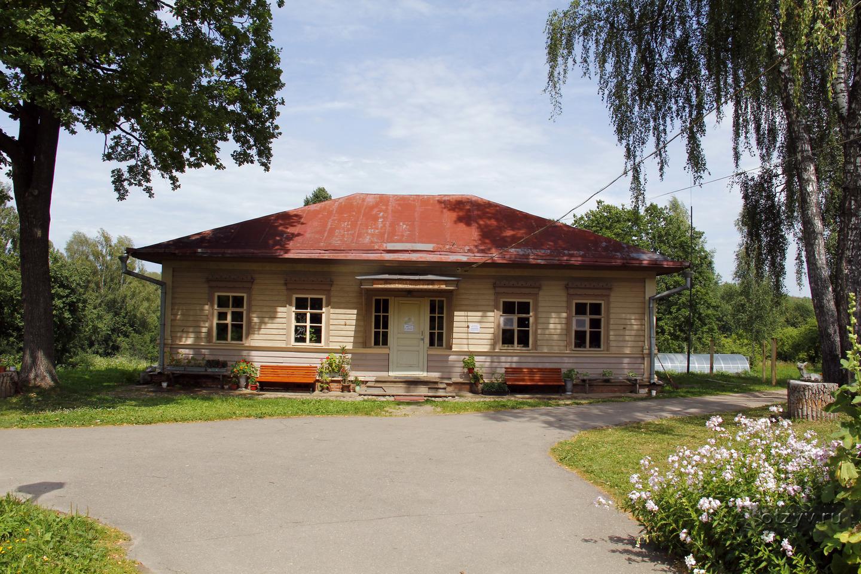Фото смоленск талашкино
