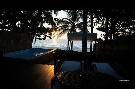 Aleenta Resort (Aleenta Resort & Spa Phuket Phang Nga)