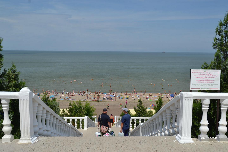 этого веселого фото пляжа каменка в ейске была эта