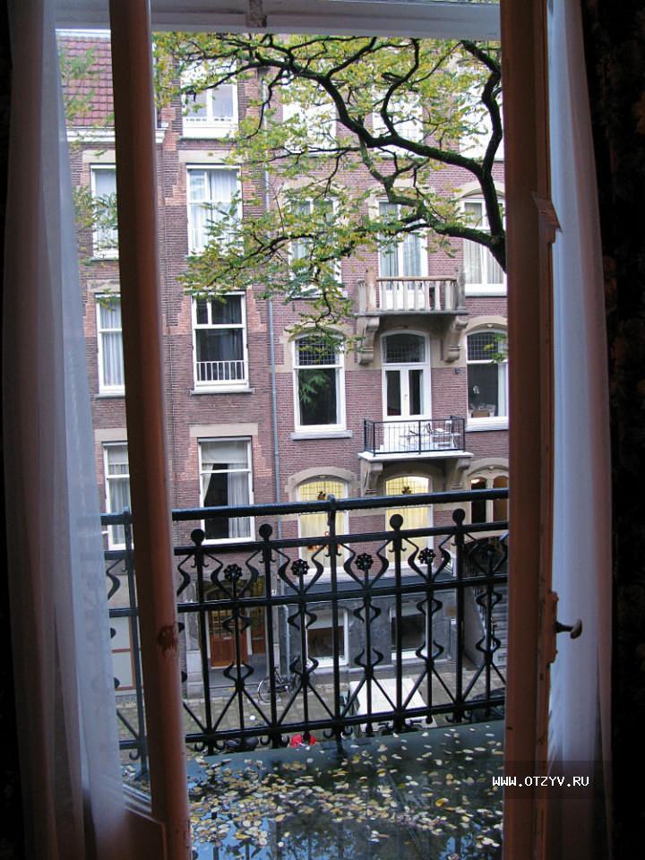 Секс в парках амстердама