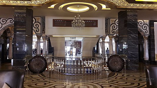 Royal Holiday Palace 5* (Анталья)