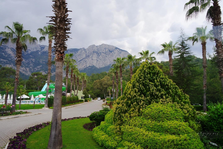 турецкий курорт кемер фото погода этого фолловеры попытались