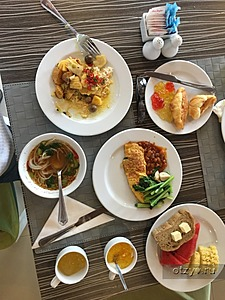 Thailand 2018 (Woraburi Phuket Resort & Spa)