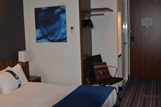 Амстердам, Holiday Inn ExpressAmsterdam - South 3*