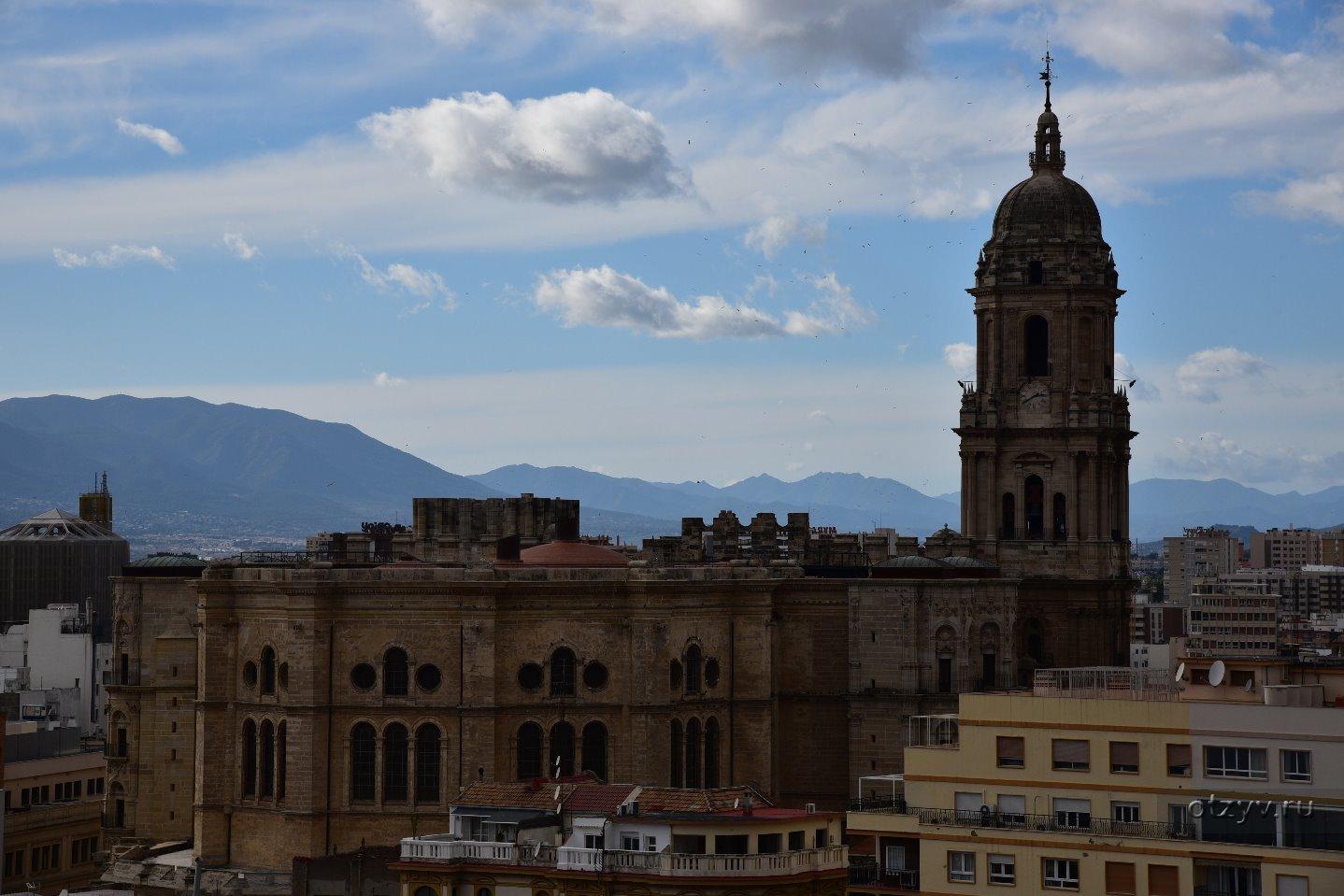 Малага знакомства испания