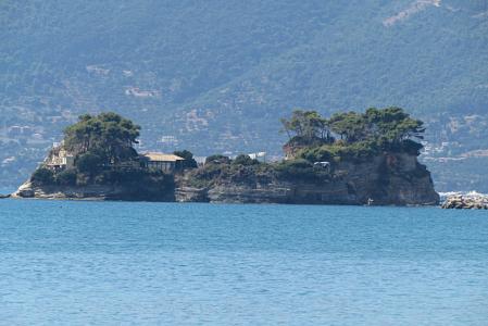Полезные материалы для путешествия по острову Закинтос