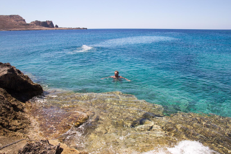 Остров корфу отзывы туристов 2016