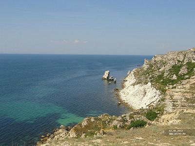 Гостиницы Крыма у моря