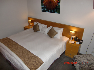 Лондон, DoubleTree by Hilton Hotel London - Victoria 4*