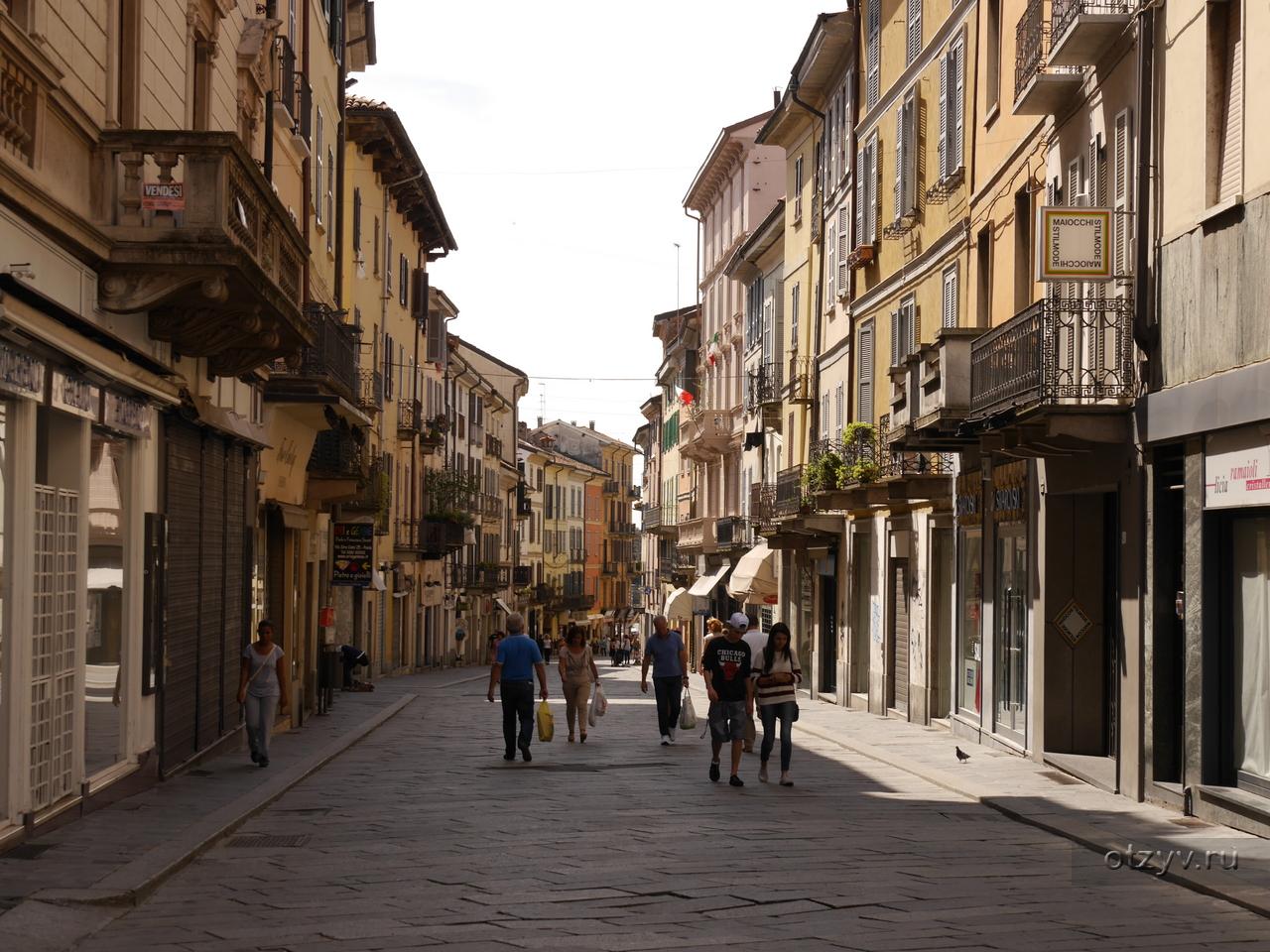 фото павия черановп город страна италия