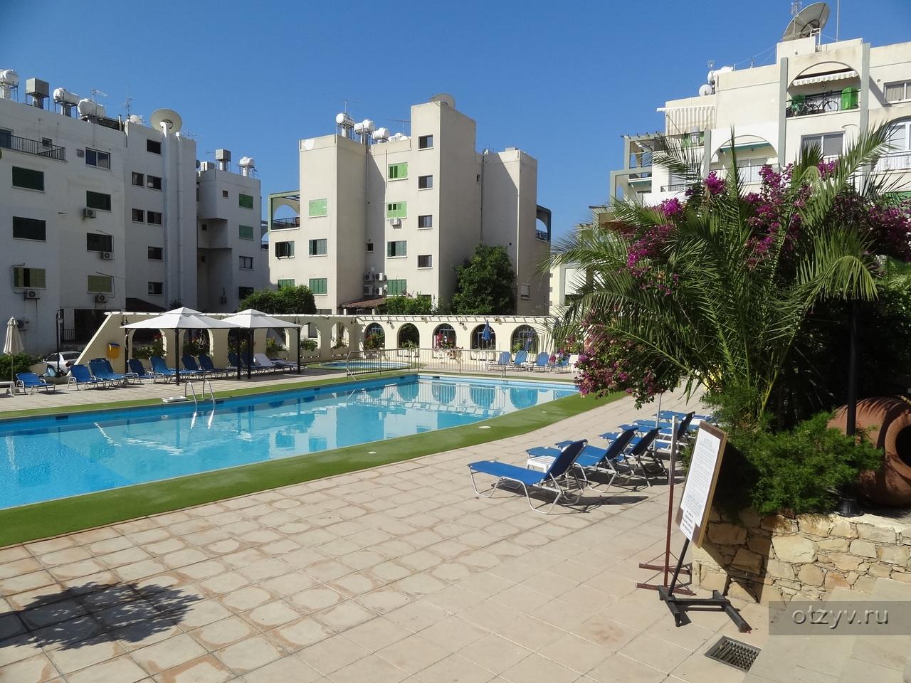 Navarria hotel 3 лимассол отзывы