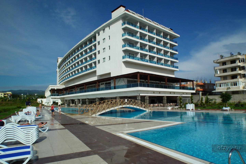 Отель ясмин турция аланья