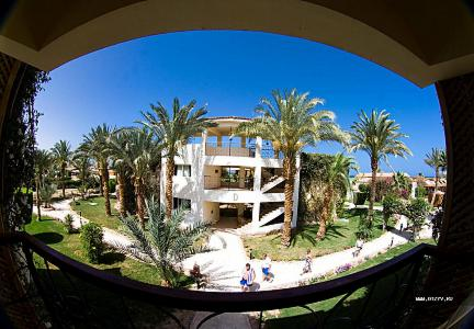 Макади, Club Azur Resort 4*