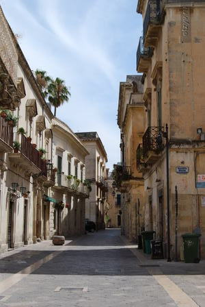 Lecce / Апулия - Саленто