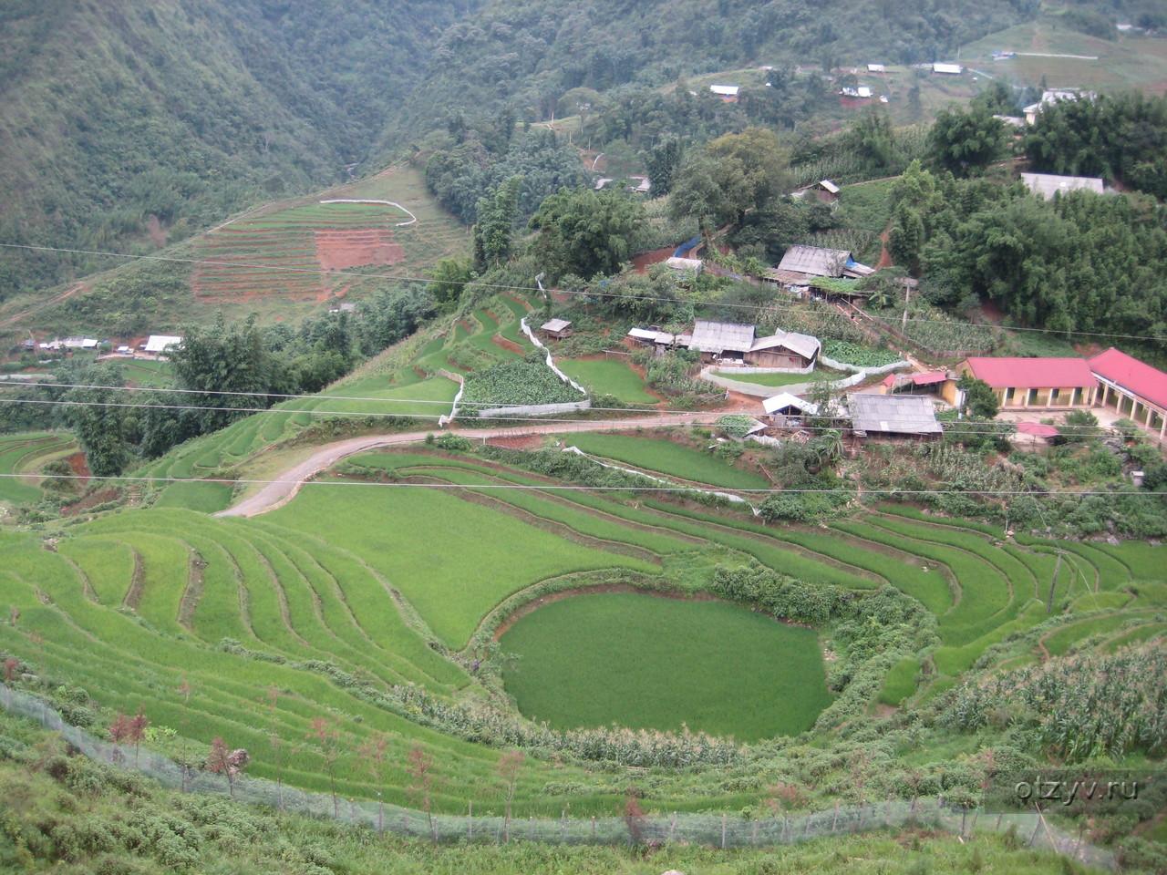 Что нужно знать про вьетнам