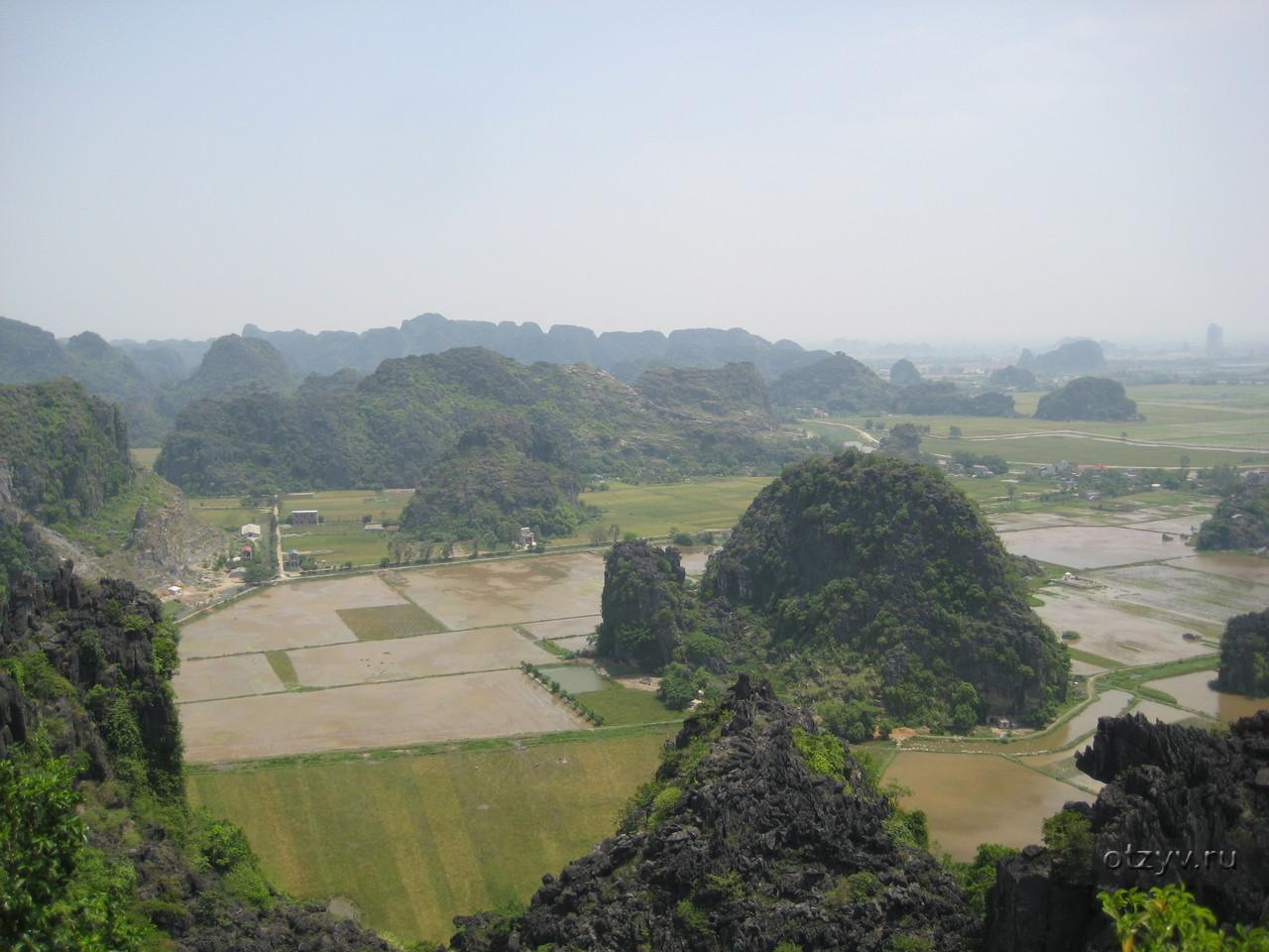 Самостоятельное путешествие во вьетнам, 8 лет спустя (июль 2015 г