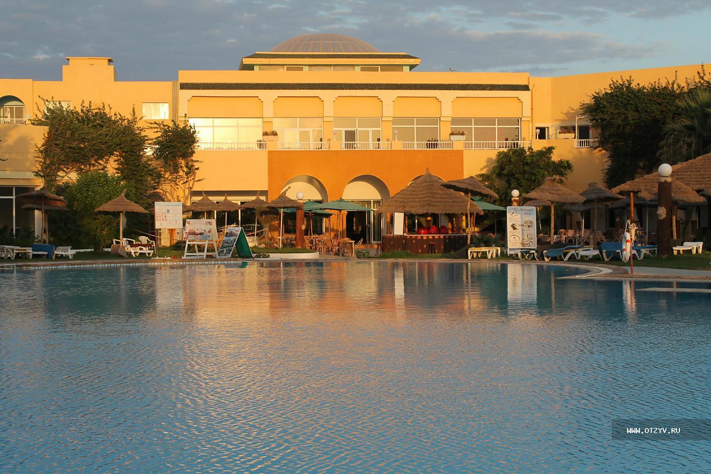 Отель сахара бич в тунисе фото это