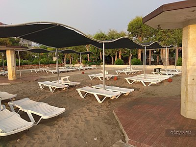 Club Yali Hotels & Resort 5* (Измир)