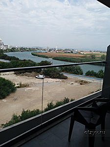 Bosphorus Sorgun Hotel 5* (Сиде)