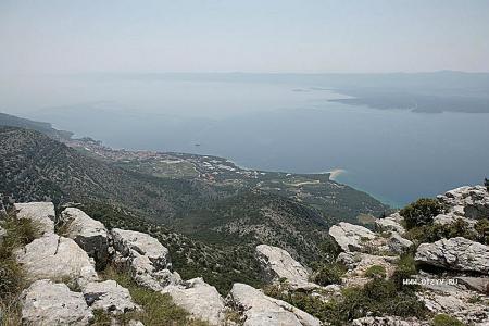 Хорватские острова. Брач. — рассказ от 25.05.14 || Остров брач хорватия отзывы