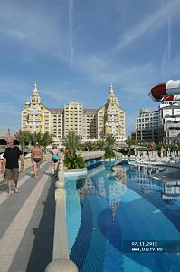 Анталия, Royal Holiday Palace 5*