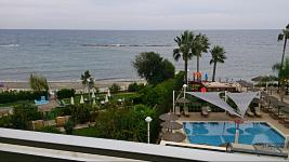 Atlantica miramare beach 4 лимассол отзывы 2016
