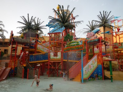 Sunwing Waterworld (Sunwing Waterworld Makadi)