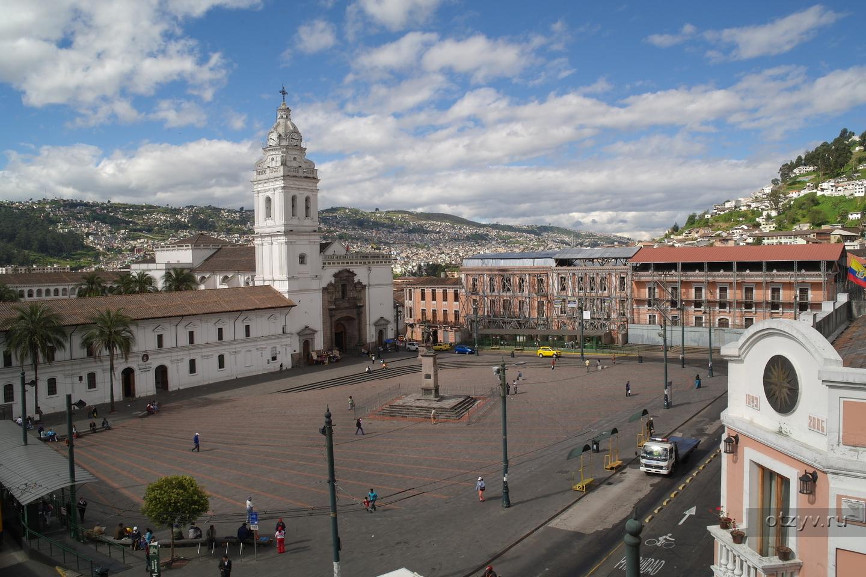 Эквадор достопримечательности фото считаются ближайшими