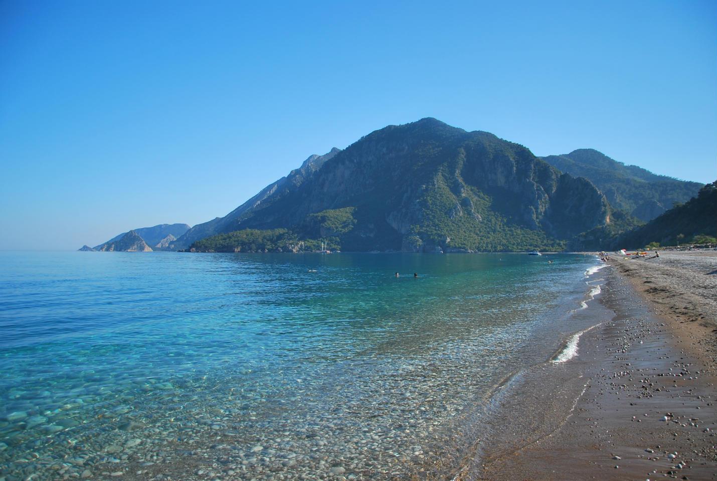 что белый пляж чиралы турция фото эустома картинки