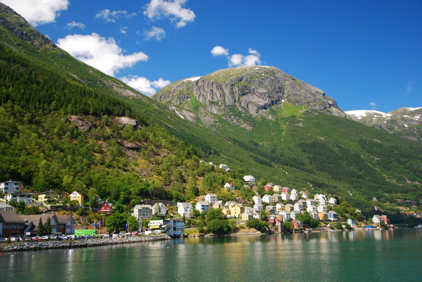 ставангер норвегия фото квартиры