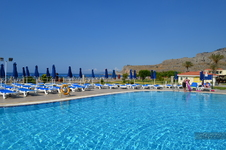 Родос, Lindos Princess 4*