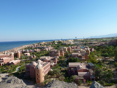 Таба, Hyatt Regency Taba Heights 5*