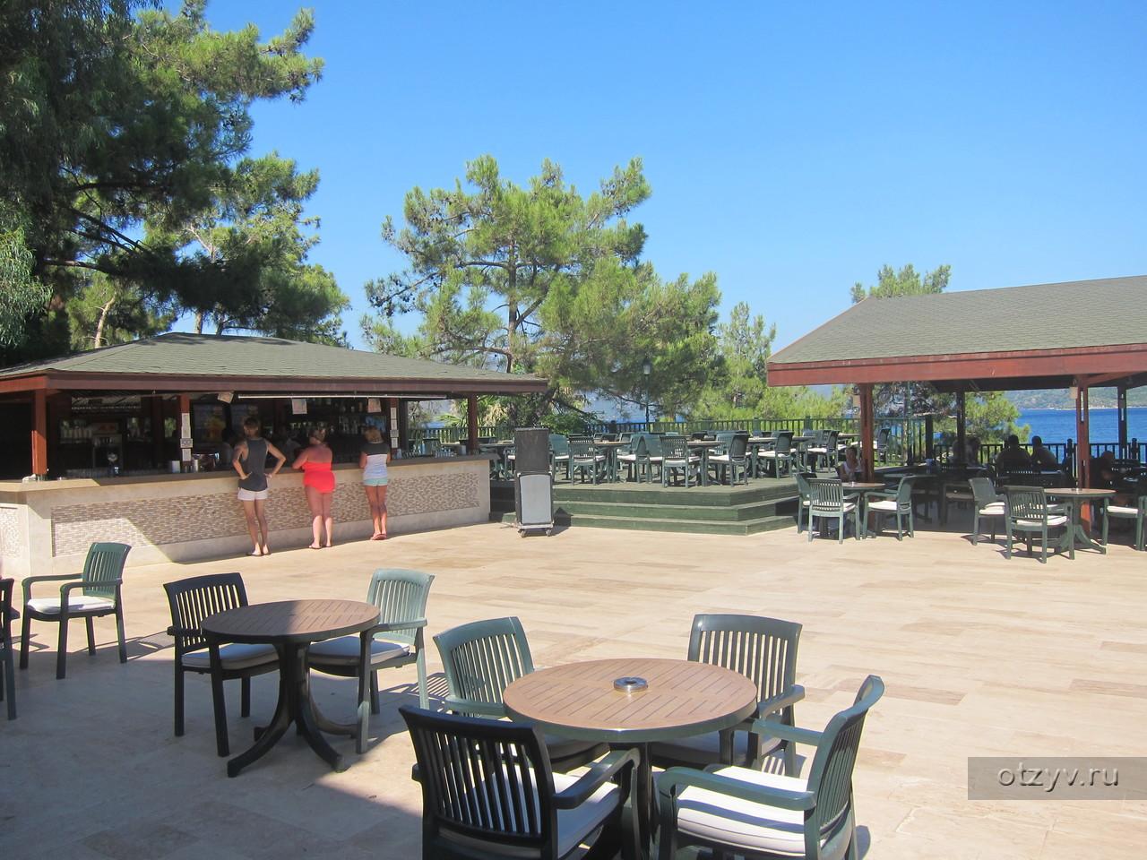 Majesty Club Kemer Beach 5 HV - rest with taste
